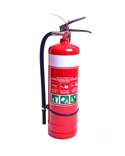Dry Powder Extinguisher BE