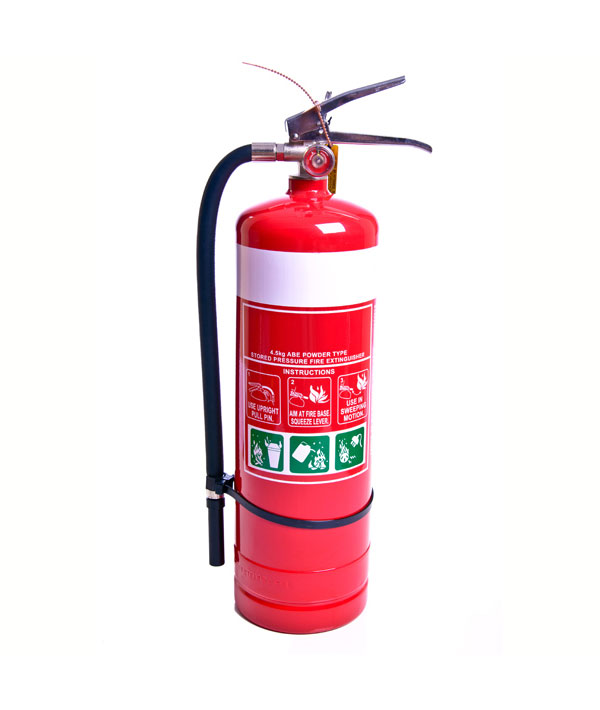Dry Powder Extinguisher BE