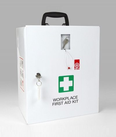 Work Place First Aid Kit