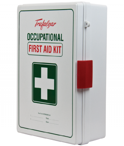Occupational First Aid Kit