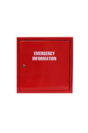 Emergency Information Box