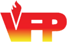 VICTORIAN FIRE PROTECTION (VFP) Logo