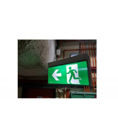 Exit-and-Emergency-Lighting
