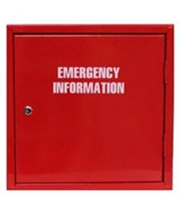Emergency Information Box
