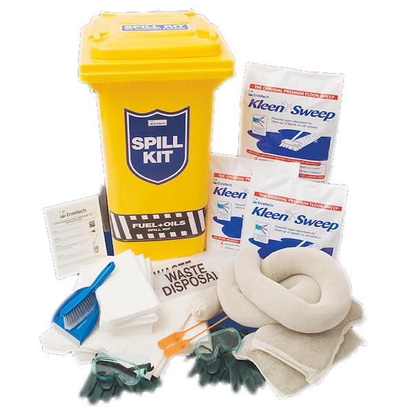 Service Station Spill Kit