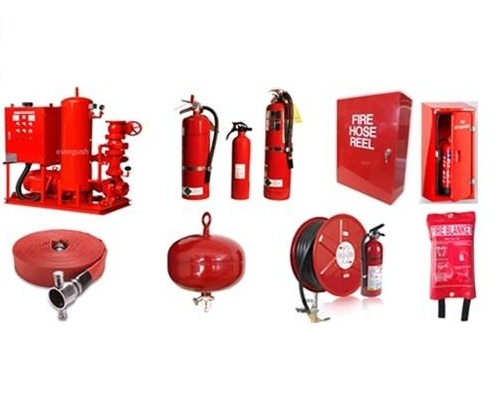 Fire Safety Essentials